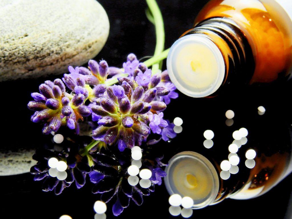 Homöopathie-Beratung